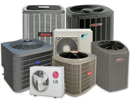 hvac contractor equipment