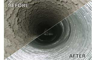 Duct Cleaning / Air Quality