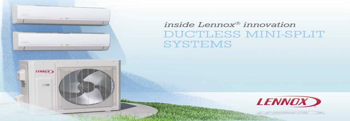 Specializing in ductless mini split systems