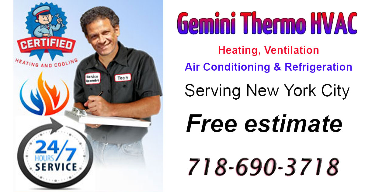 Air Conditioning Hvac Contractor Brooklyn Ny Ac
